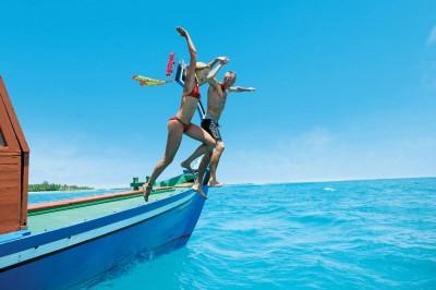 Mauritius lifestyle